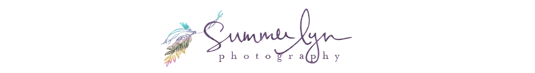 Summer Lyn Photography logo